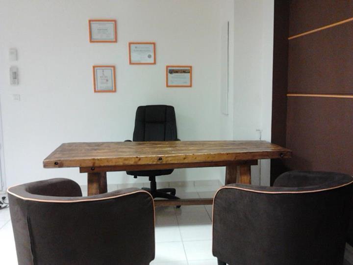 Presentation de mon nouveau cabinet 20779710