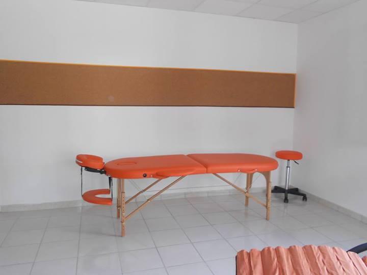 Presentation de mon nouveau cabinet 99813212