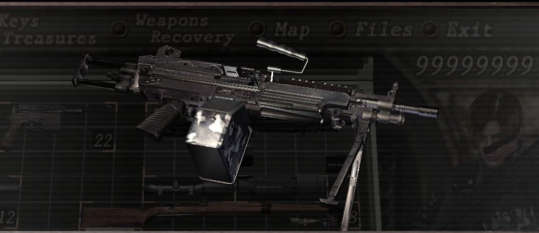 [OFFLINE] M249 Machinegun - por la Chicago Typewriter Examin14