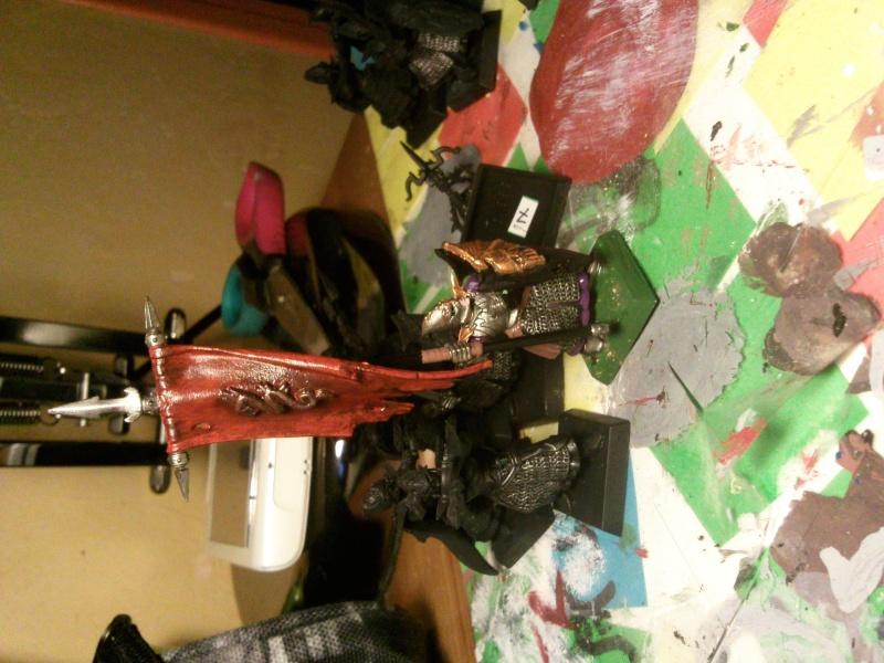[Tanthalken] Quelques figurines Elfes noirs Photo012