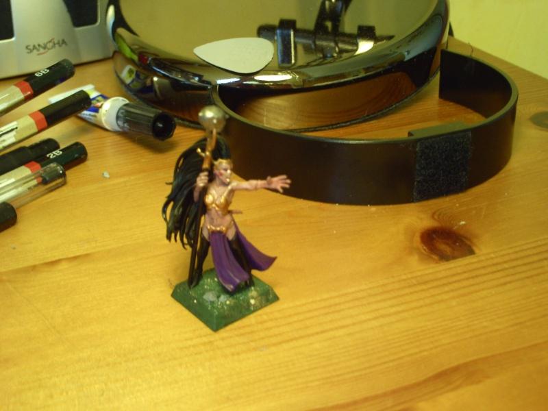 [Tanthalken] Quelques figurines Elfes noirs W_310
