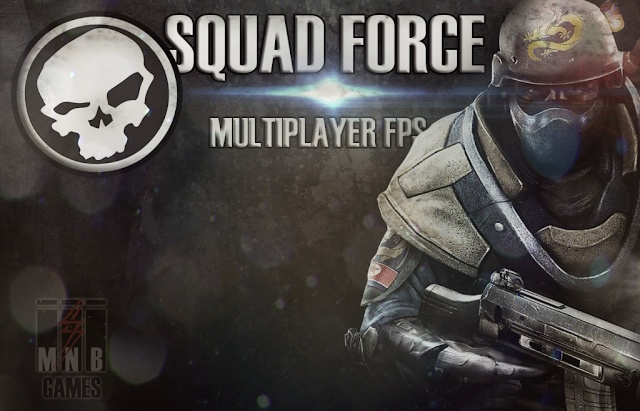 SquadForce: Multiplayer FPS (UPDATE 2) Wallpa10