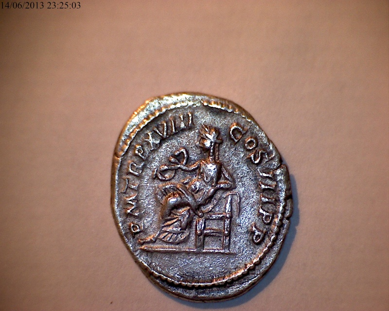 Ma ptite collection (Titus-Pullo) Denier15