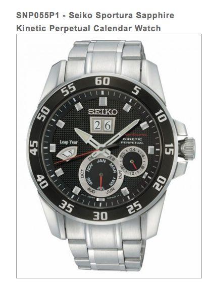 Votre avis entre ces 3 montres homme Seiko solar /kinetic / CItizen eco-drive Captur17