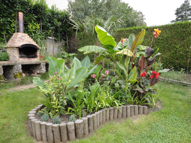 Petit jardin dans l'oise Dsc07313