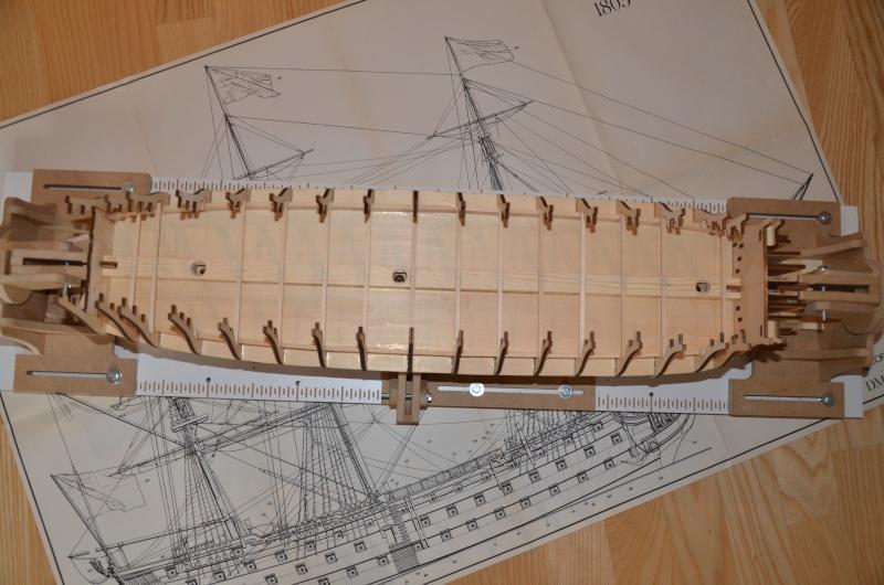 Franz's Baubericht HMS Victory Dsc_3117