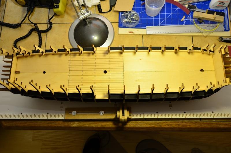 Franz's Baubericht HMS Victory Dsc_3124