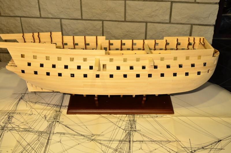 Franz's Baubericht HMS Victory - Seite 2 Dsc_3210