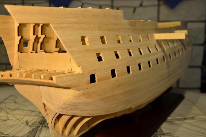 Franz's Baubericht HMS Victory - Seite 2 Dsc_3212