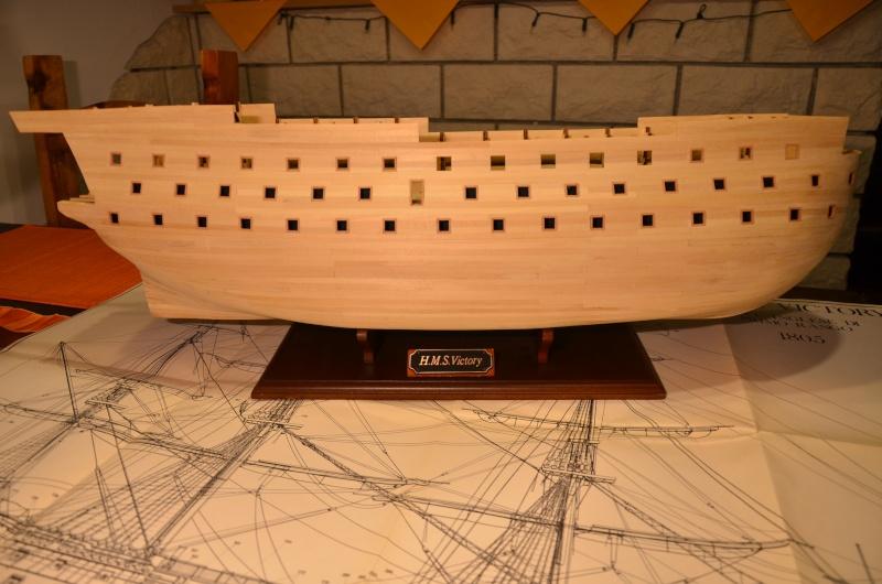 Franz's Baubericht HMS Victory - Seite 3 Dsc_3228