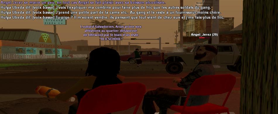 La Calle 18, Evil Deadend Gangsters - Page 2 Sa-mp-44