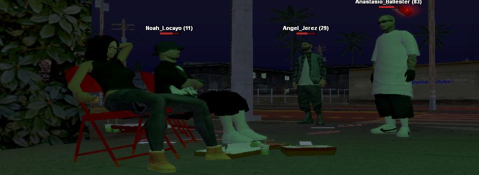 La Calle 18, Evil Deadend Gangsters - Page 2 Sa-mp-51