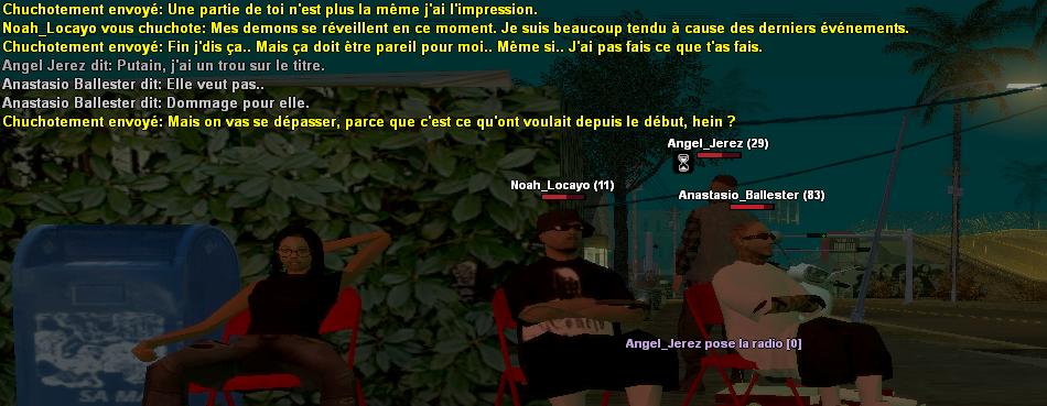 La Calle 18, Evil Deadend Gangsters - Page 2 Sa-mp-52