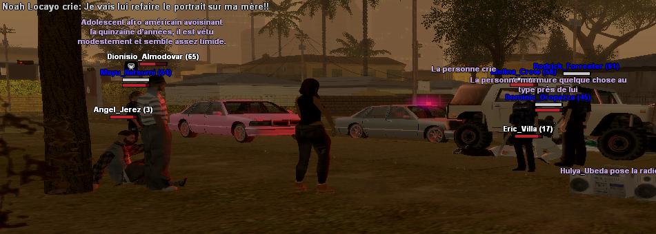 La Calle 18, Evil Deadend Gangsters - Page 3 Sa-mp-59