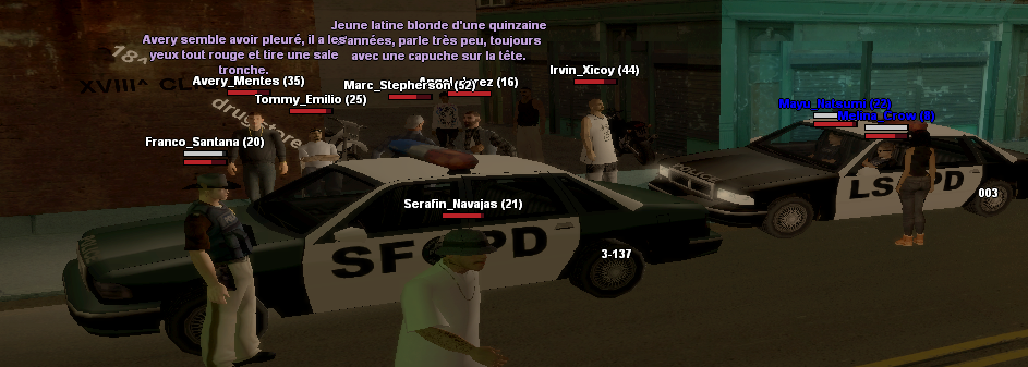 La Calle 18, Evil Deadend Gangsters - Page 4 Sa-mp-84