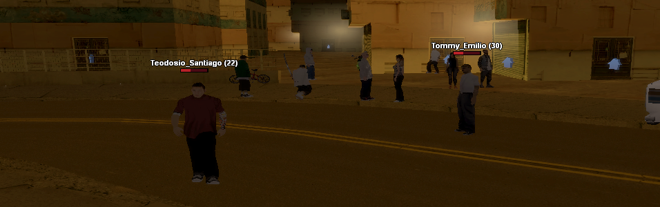 La Calle 18, Evil Deadend Gangsters - Page 6 Sa-mp112