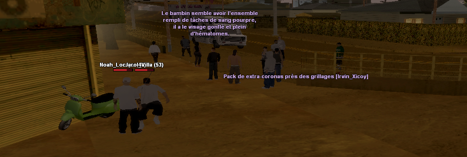 La Calle 18, Evil Deadend Gangsters - Page 6 Sa-mp113