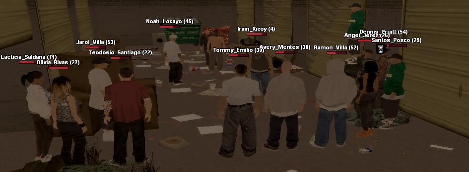 La Calle 18, Evil Deadend Gangsters - Page 6 Sa-mp114