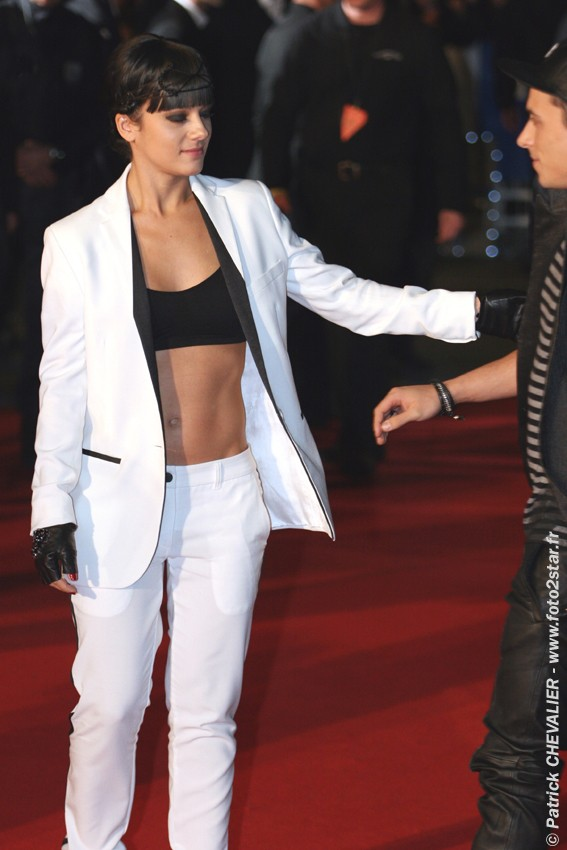 [EVENT] NRJ Music Awards - 14.12.2013 - Page 16 Img_2915
