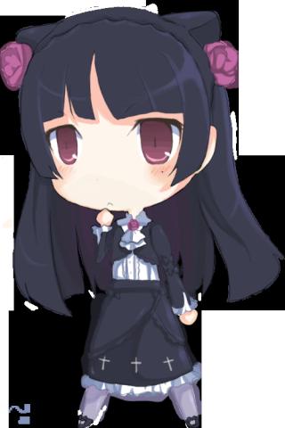 Greetings to you all ^_^ Gokou_11