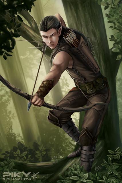 ELVES - The Caransil Arbor_10
