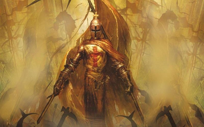 FAITHFUL PATH Knight10