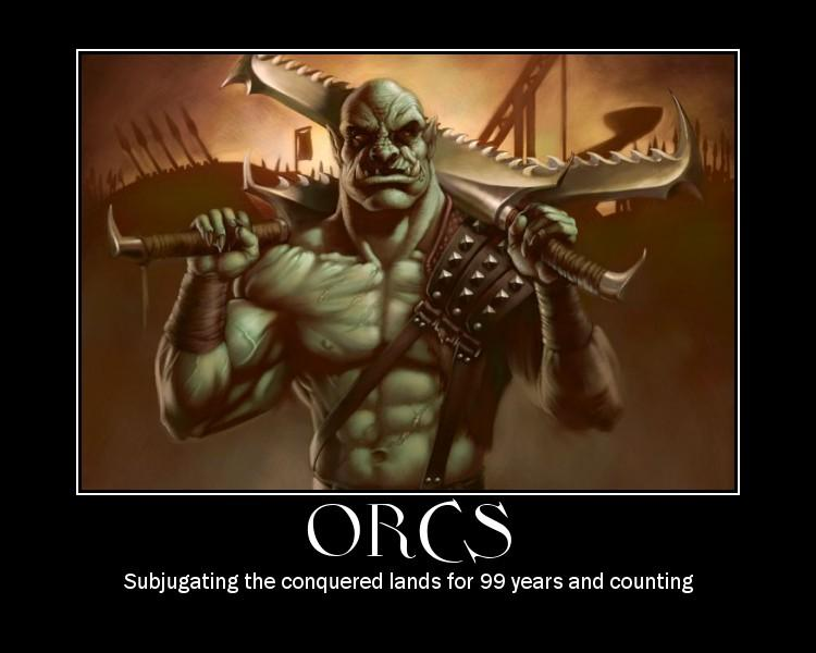 ORCS of Midnight Orc10