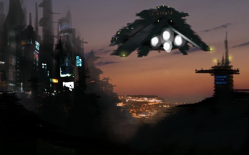 Damaris Invasion - Week 3 Ship_o10