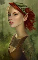 ELVES - The Miransil Syrina10