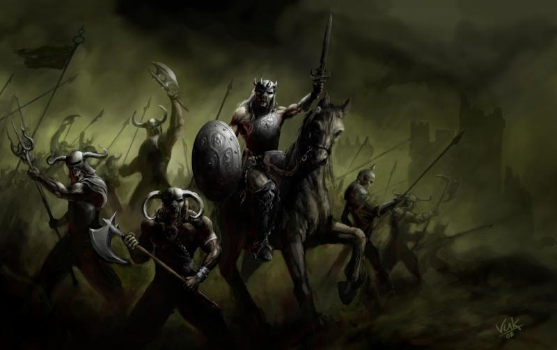PART 3 - The Villians of Midnight Undead10