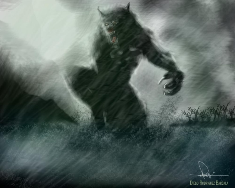 BEAST PATH Wolfma10