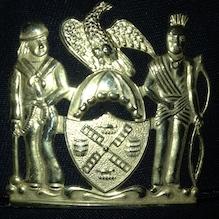 CASQUETTE AMÉRICAINE Insign10