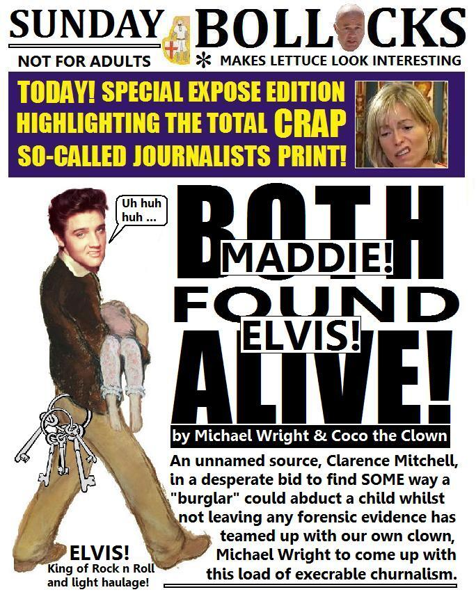 Sunday Express 9 Feb 2014 - MADELEINE - There REALLY WAS a COVER-UP  - Page 3 Bgb5dp10