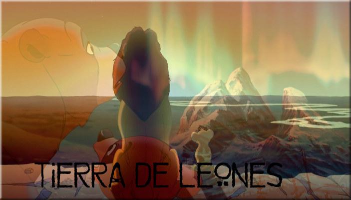 Tierra de leones
