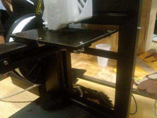 sculpture en ABS, impression 3D, modélisation 3D 15366410