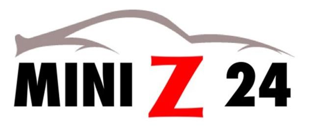 Mini Z 24