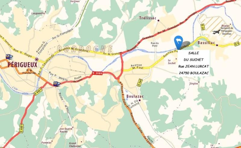 Course amicale du Mini Z 24 à Boulazac les 15 et 16 Mars 2014 Plan_b10