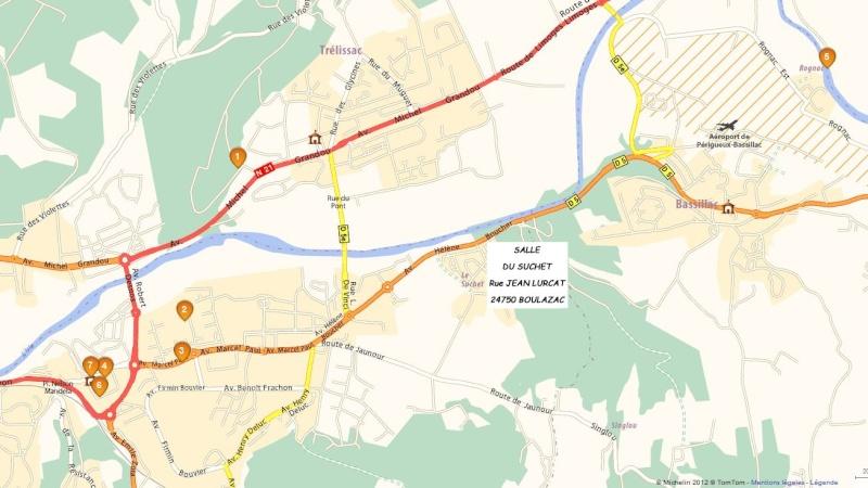 Course amicale du Mini Z 24 à Boulazac les 15 et 16 Mars 2014 Plan_b12