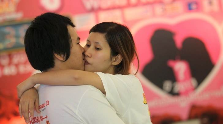 See Top 10 Countries in the world that is having the least Sex Thai10