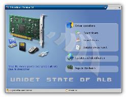 DriverMax – krijon nje backup te driver te sistemit operativ Driver10
