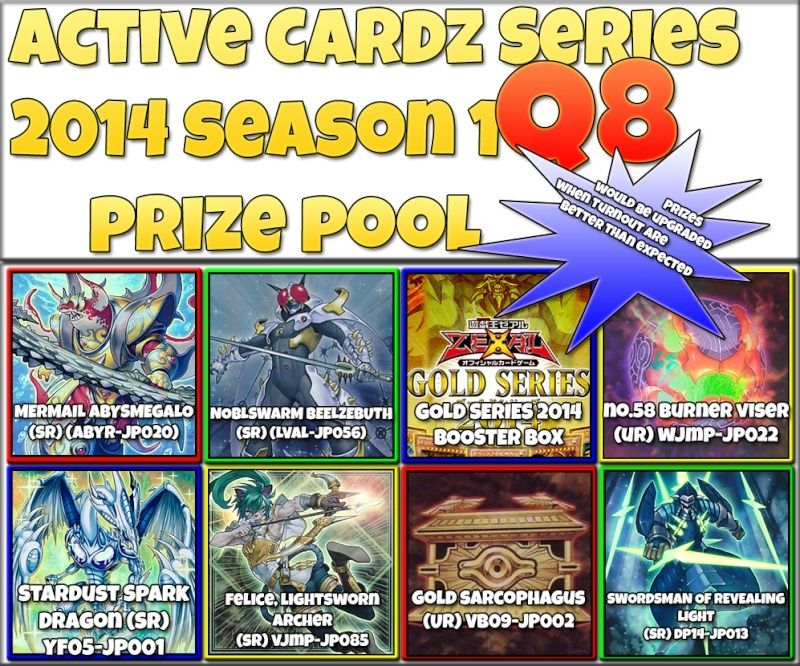 Active Cardz Series 2014 Q8 11/01/14 [COMPLETED] Prize_11