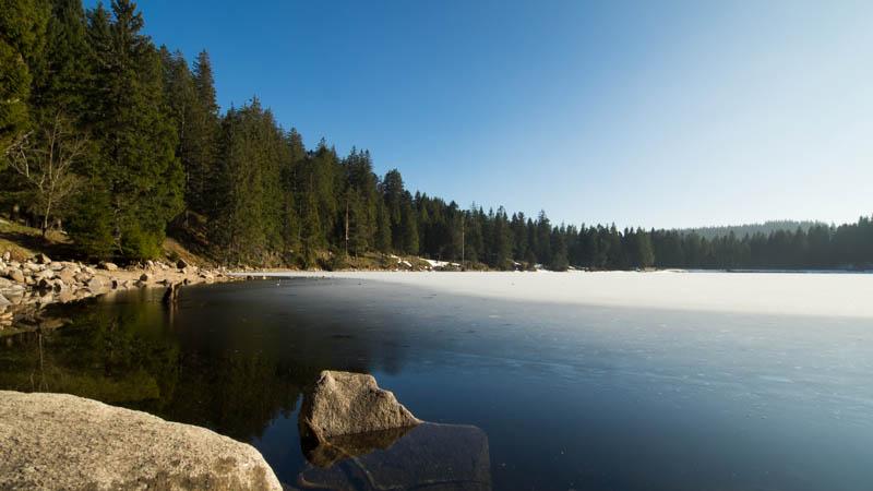 Le Lac Vert 08-03-16