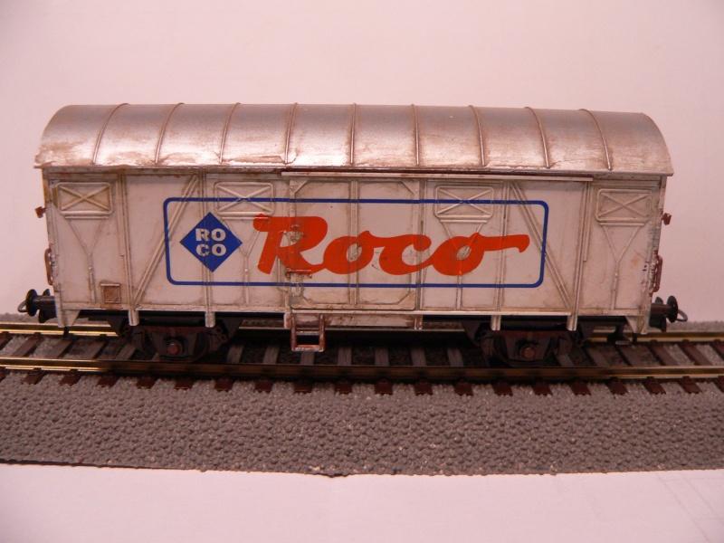H0 Roco Güterwagen P1100417
