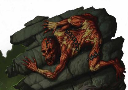 Les diffèrents types de zombies 13712311