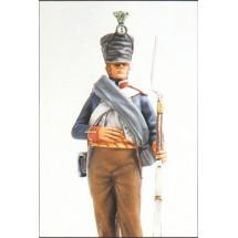 Grenadier 15e régiment Infanterie de la ligne Espagne 1807 MM 54m (modifications)  - Page 5 Fusili10