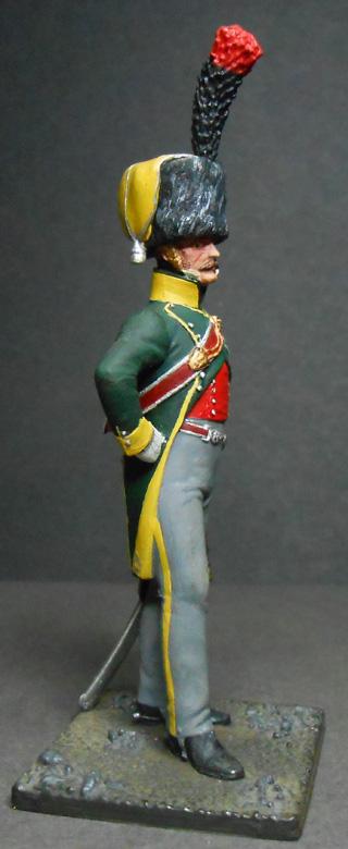 Grenadier 15e régiment Infanterie de la ligne Espagne 1807 MM 54m (modifications)  - Page 4 Photo225