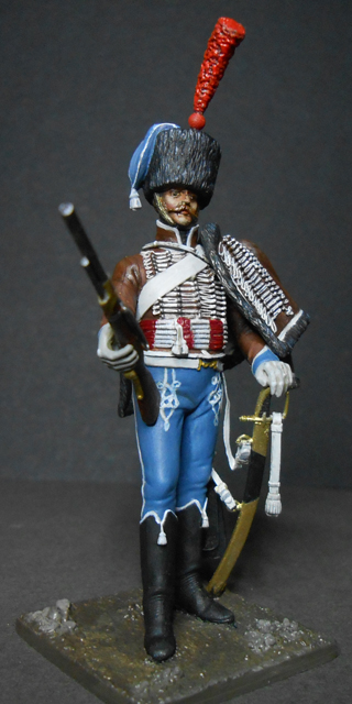 Grenadier 15e régiment Infanterie de la ligne Espagne 1807 MM 54m (modifications)  - Page 5 Photo244