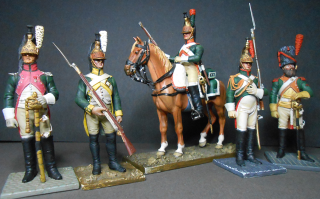 Grenadier 15e régiment Infanterie de la ligne Espagne 1807 MM 54m (modifications)  - Page 5 Photo257