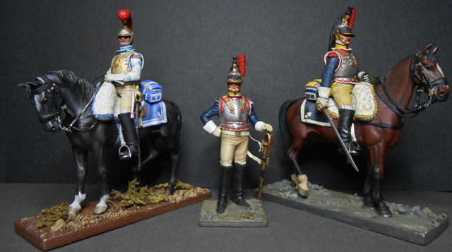 Grenadier 15e régiment Infanterie de la ligne Espagne 1807 MM 54m (modifications)  - Page 5 Photo259