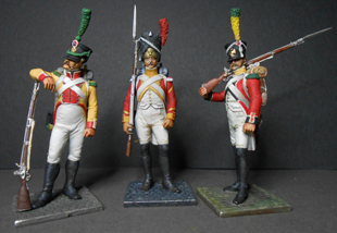 Grenadier 15e régiment Infanterie de la ligne Espagne 1807 MM 54m (modifications)  - Page 6 Photo314